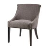 Madison Park Madison Park Caitlyn Rounded Roll Back Chair