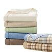 Madison Park Premier Comfort Micro Fleece Blanket