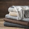 Madison Park Signature Cashmere Throw