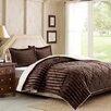 Madison Park Premier Comfort Lamont Comforter Mini Set