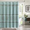 Madison Park Brussel Polyester Shower Curtain