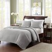 Madison Park Keaton 3 Piece Coverlet Set