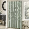 <strong>Laurel Shower Curtain</strong> by Madison Park