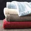Madison Park Luxtouch Polyester Throw