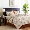 Madison Park Tissa 6 Piece Coverlet Set