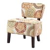 Madison Park Drake Slipper Chair
