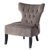 <strong>Erika Slipper Chair</strong> by Madison Park