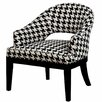 Madison Park Crystal Arm Chair