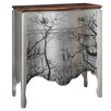 Madison Park Tree 1 Drawer Cabinet
