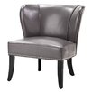 Madison Park Bally Slipper Chair