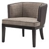 Madison Park Lourdes Arm Chair