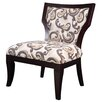 <strong>Montego Slipper Chair</strong> by Madison Park