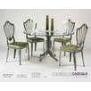 Williamsburg 5 Piece Dining Set