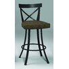 "Windsor 30"" Quick-Ship Swivel Barstool"