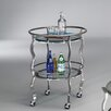 Salsa Tea Cart / Table