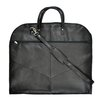 <strong>Royce Leather</strong> Leather Garment Bag