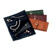 <strong>Royce Leather</strong> Jewelry Pouch