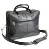 <strong>Royce Leather</strong> Vaquetta Nappa Leather Laptop Briefcase