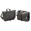 Travelwell Appalachian Laptop Briefcase in Grey