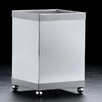 Taymor Industries Inc. RJWright Home Vanity Wastebasket