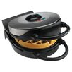 <strong>Classic Round Belgian Waffler</strong> by CucinaPro
