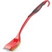 Libman Long Handle BBQ Brush