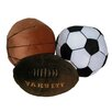 Hallmart Collectibles Sport Pillow Pack
