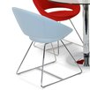 <strong>Crescent Bar Stool</strong> by sohoConcept