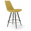 "sohoConcept Eiffel MW 24"" Counter Stool"