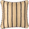 Hampton Synthetic Pillow with Braid and Cord