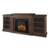 Real Flame Frederick Entertainment Center Electric Fireplace