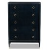 <strong>Davenport 5 Drawer Standard Chest</strong> by Brownstone Furniture