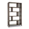 "Brownstone Furniture Hudson 80"" Shelf Bookcase"