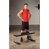 <strong>Flat Utility Bench</strong> by Adidas