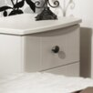 <strong>Kingston 2 Drawer Bedside Table</strong> by Welcome Furniture