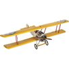 Authentic Models Large Sopwith Camel Miniature Model Plane