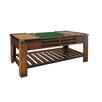 Authentic Models Rectangular Multi Game Table