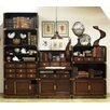 Authentic Models Campaign Stacking Shelving Unit