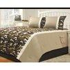Hallmart Kids Camp Dynasty Comforter Set
