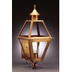 Boston Three Candelabra Sockets Wall Lantern