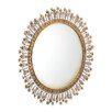 Barreveld International Glass / Metal Corona Mirror