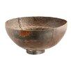 Barreveld International Iron Vintage Bowl