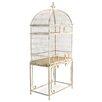 Barreveld International Iron Bird Cage with Stand