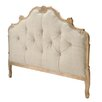 <strong>Barreveld International</strong> Upholstered Headboard