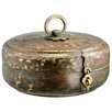 <strong>Iron Vintage Chapati Box</strong> by Barreveld International