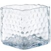 <strong>Barreveld International</strong> Glass Pocked Square Vase