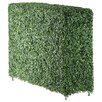 <strong>Barreveld International</strong> Faux Boxwood Rectangular Hedge