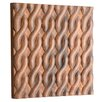 Barreveld International Carved Braid Wall Décor