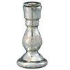 Barreveld International Glass Candlestick