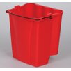 Rubbermaid Commercial Products WaveBrake Dirty Water Bucket